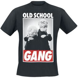 The Muppet Show Old School Gang