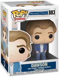 Dawson's Creek Dawson Vinylfigur 883