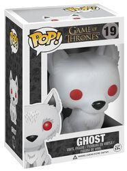 Ghost Vinylfigur 19