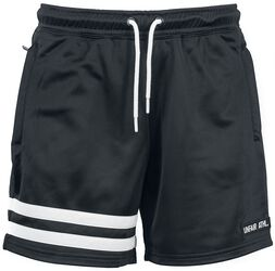 DMWU Athletic Shorts