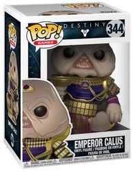 Emperor Calus Vinylfigur 344