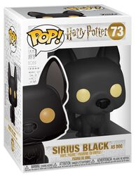 Sirius Black as Dog Vinylfigur 73