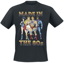 He-Man - Made In The 80s