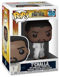 T'Challa Vinylfigur 352