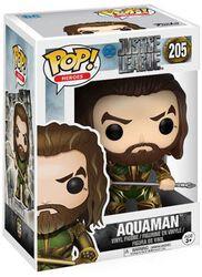 Aquaman Vinyl Figure 205