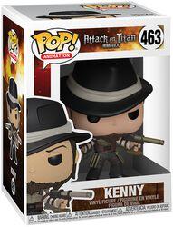 Kenny vinylfigur 463