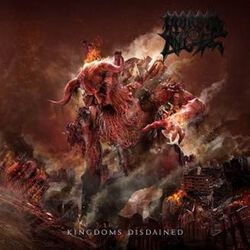 Kingdoms Disdained