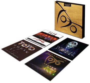 Treasures - A vinyl collection