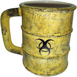 Toxic Waste-krus