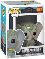Dreamland Dumbo Vinyl Figure 512