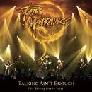 Talking ain't enough - Fair Warning live in Tokyo