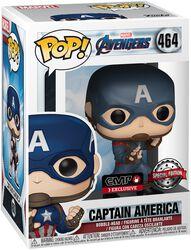 Endgame - Captain America  - Vinylfigur 464