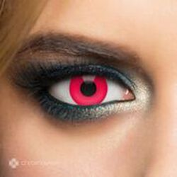 Chromaview Red UV