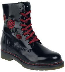 Rose Boot