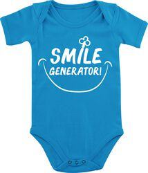 Smile Generator!