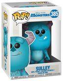 Sulley Vinylfigur 385