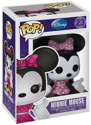Minnie Mouse vinylfigur 23