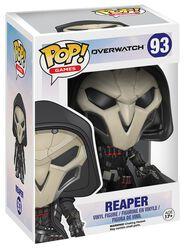 Reaper Vinylfigur 93