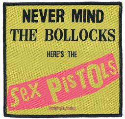 Nevermind The Bollocks