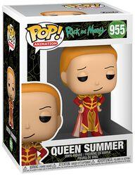 Queen Summer Vinyl Figur 955