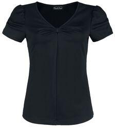 Ramona Knit V-neck Top