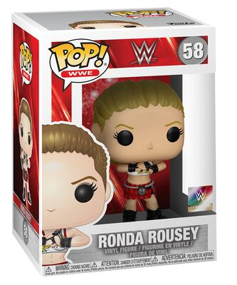 Ronda Rousey Vinylfigur 58
