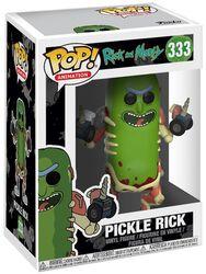 Pickle Rick vinylfigur 333