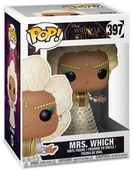 Mrs. Which Vinylfigure 397