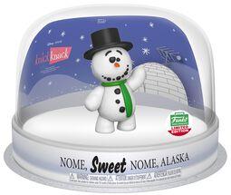 Nome, Sweet Nome, Alaska (Funko Shop Europe) vinylfigur