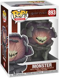 Monster Vinyl Figure 893