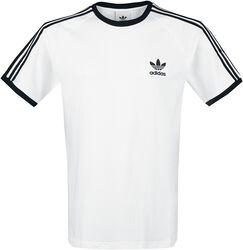 T-skjorte med 3 striper