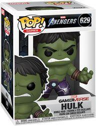 Hulk Vinyl Figure 629