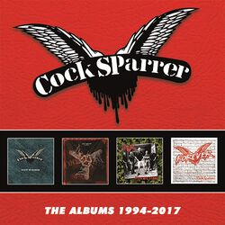 The albums: 1994-2017