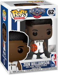 New Orleans Pelicans - Zion Williamson Vinyl Figure 62