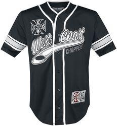 30 Years Anniversary Limited Baseball Jersey