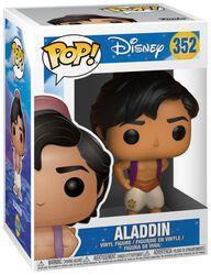 Aladdin Vinylfigur 352