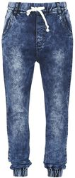 Jogge-Jeans
