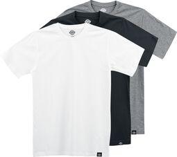 Multi Colour T-Skjorte