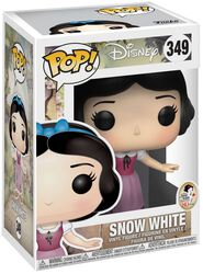 Snow White Vinylfigur 349