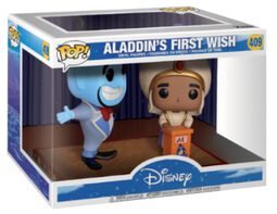Aladdin's First Wish (Movie Moments) Vinylfigur 409