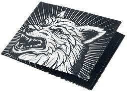 Mad Wolf - RFID