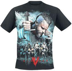 Ragnar - Battle