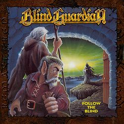Follow the blind