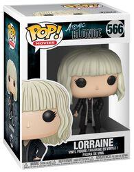 Lorraine (Chase Edition mulig) Vinylfigur 566