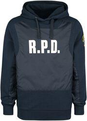 Racoon Police Department