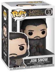Jon Snow Vinylfigur 61