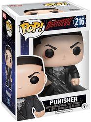 Punisher Vinyl Bobble-Head (Chase Edition mulig) 216