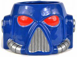 Space Marine Mug