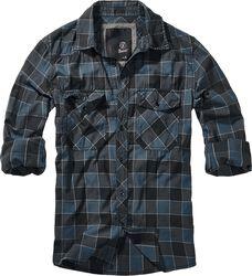 Rutete skjorte