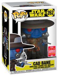 Clone Wars SDCC 2018 - Cad Bane Vinylfigur 262